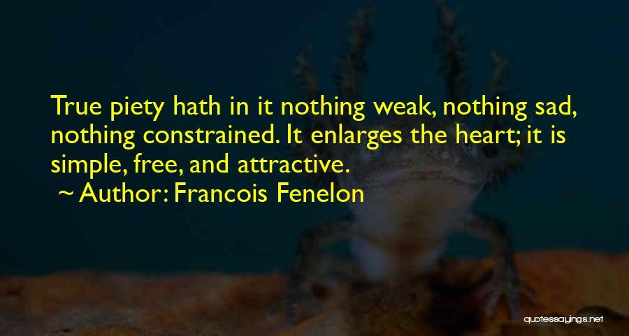 Francois Fenelon Quotes 646700