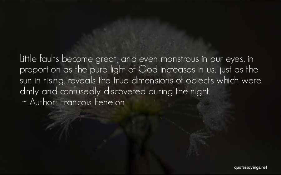 Francois Fenelon Quotes 652915