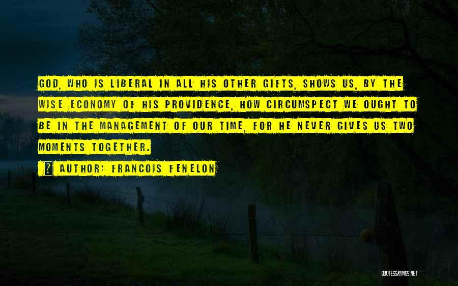 Francois Fenelon Quotes 893360