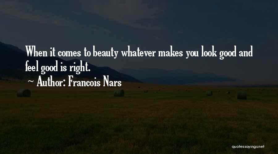 Francois Nars Quotes 1877203