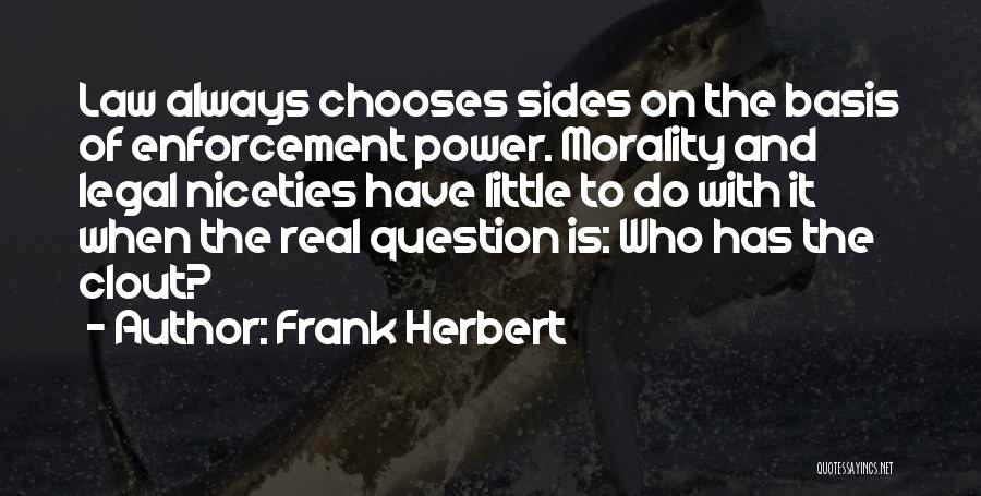 Frank Herbert Quotes 121451
