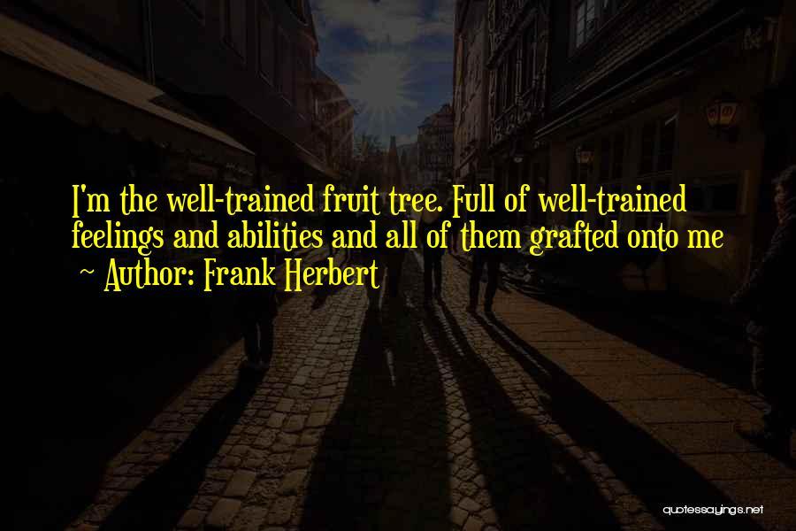 Frank Herbert Quotes 1308632