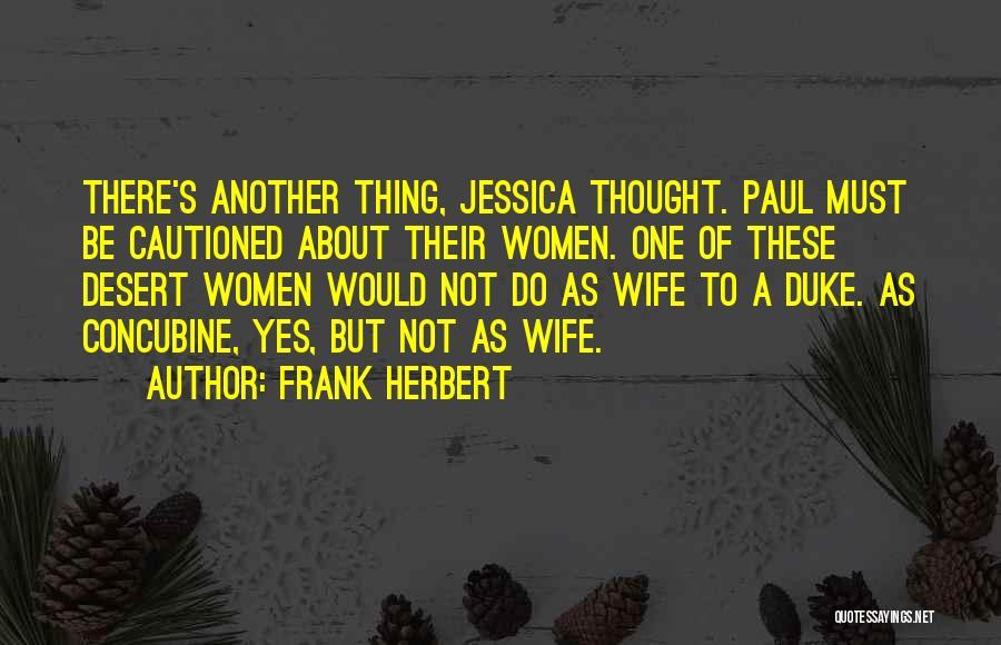 Frank Herbert Quotes 1310880