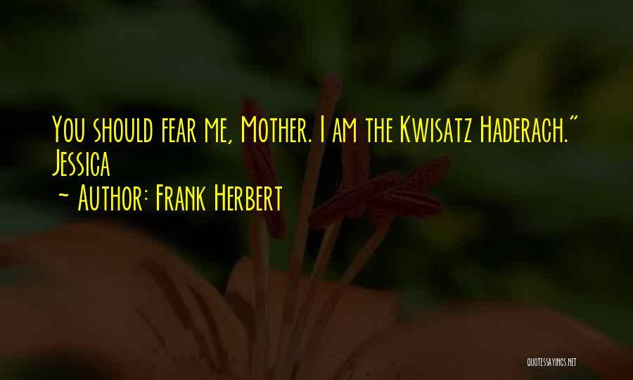 Frank Herbert Quotes 1479216