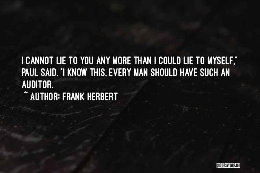 Frank Herbert Quotes 1610223