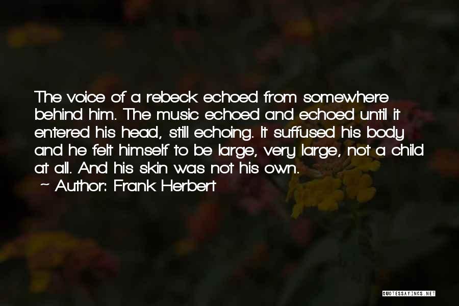 Frank Herbert Quotes 1634955