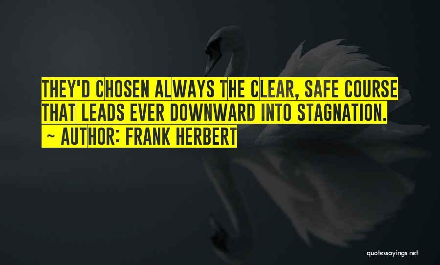 Frank Herbert Quotes 1647572