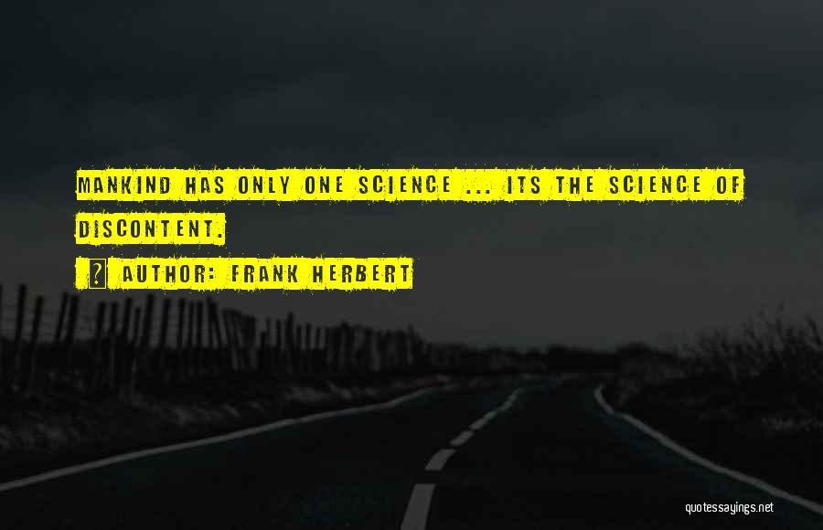 Frank Herbert Quotes 174634