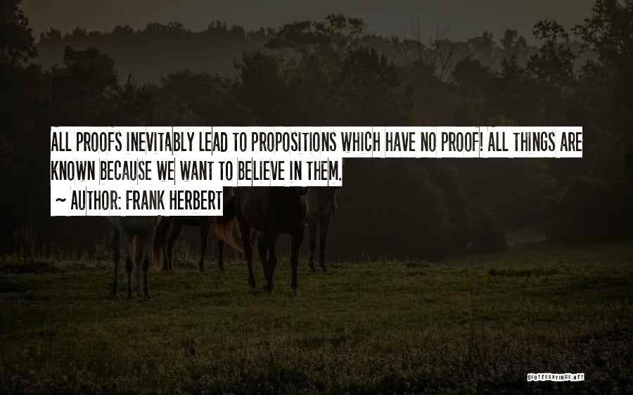 Frank Herbert Quotes 1754805