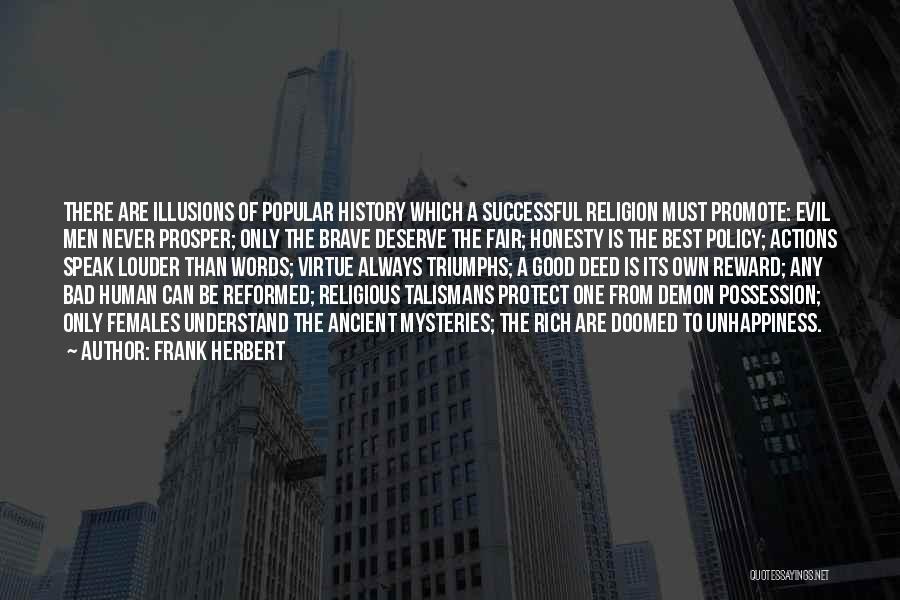 Frank Herbert Quotes 176041