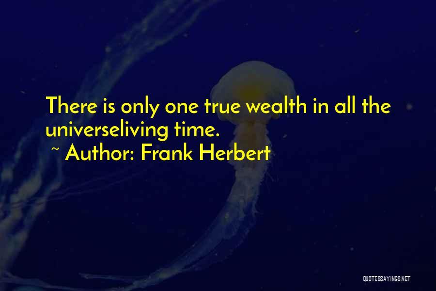Frank Herbert Quotes 1826850