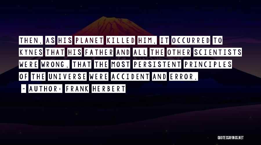 Frank Herbert Quotes 1850189