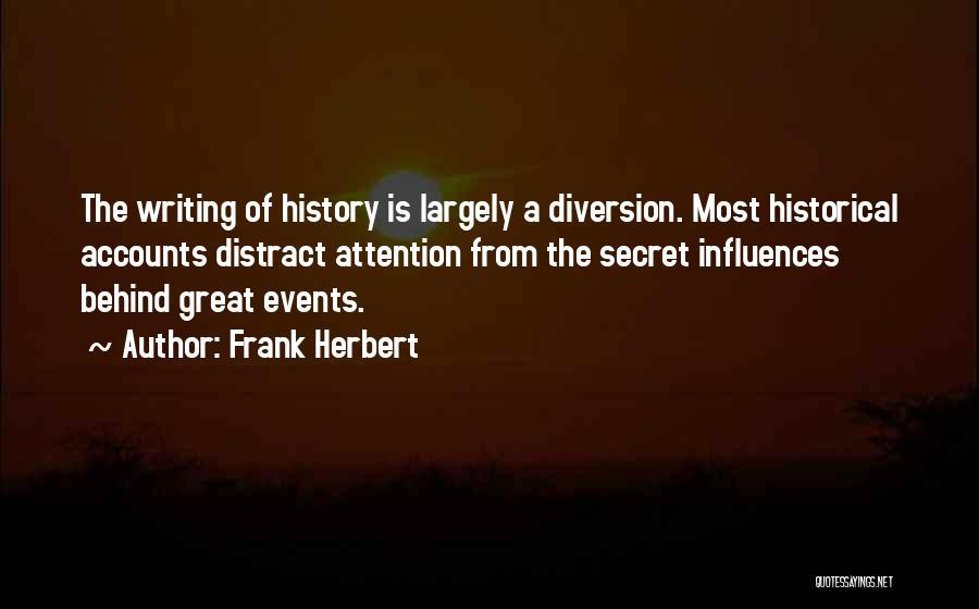 Frank Herbert Quotes 1882001