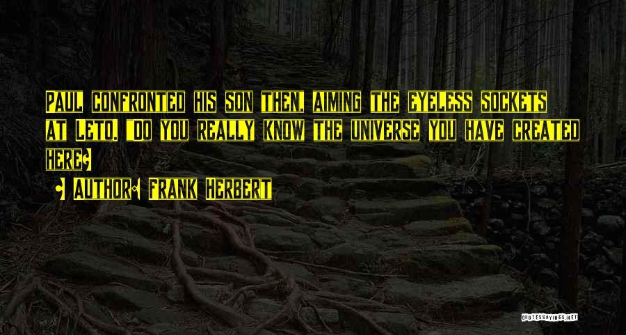 Frank Herbert Quotes 1910594