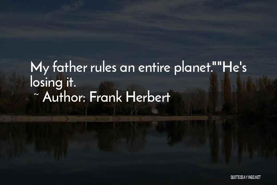 Frank Herbert Quotes 1949767