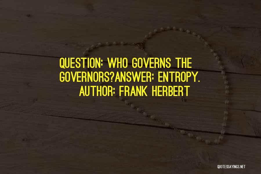 Frank Herbert Quotes 1952798