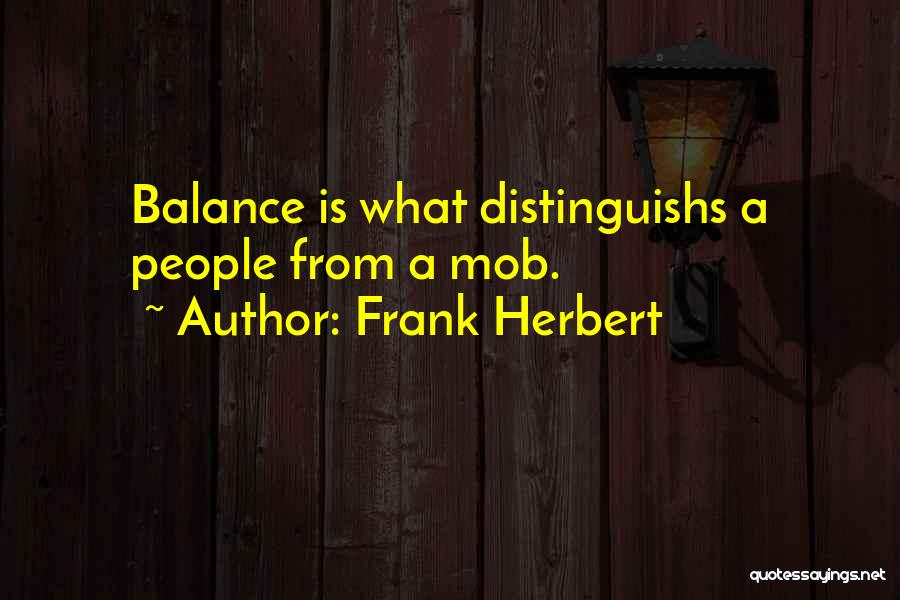 Frank Herbert Quotes 1982846