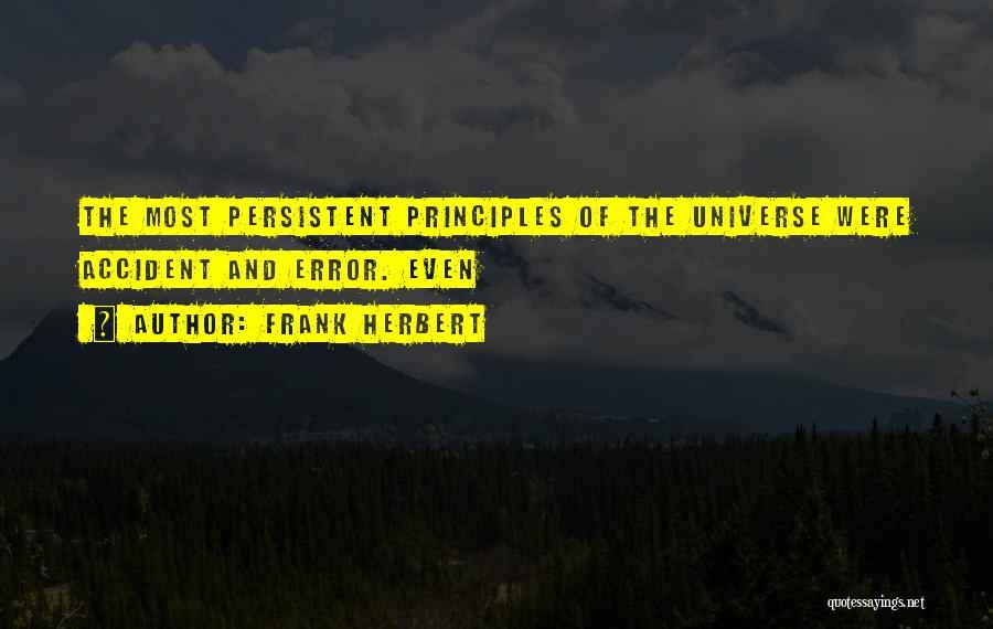 Frank Herbert Quotes 2082064