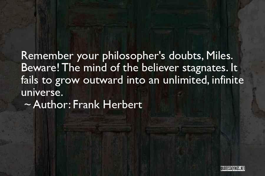 Frank Herbert Quotes 2112197