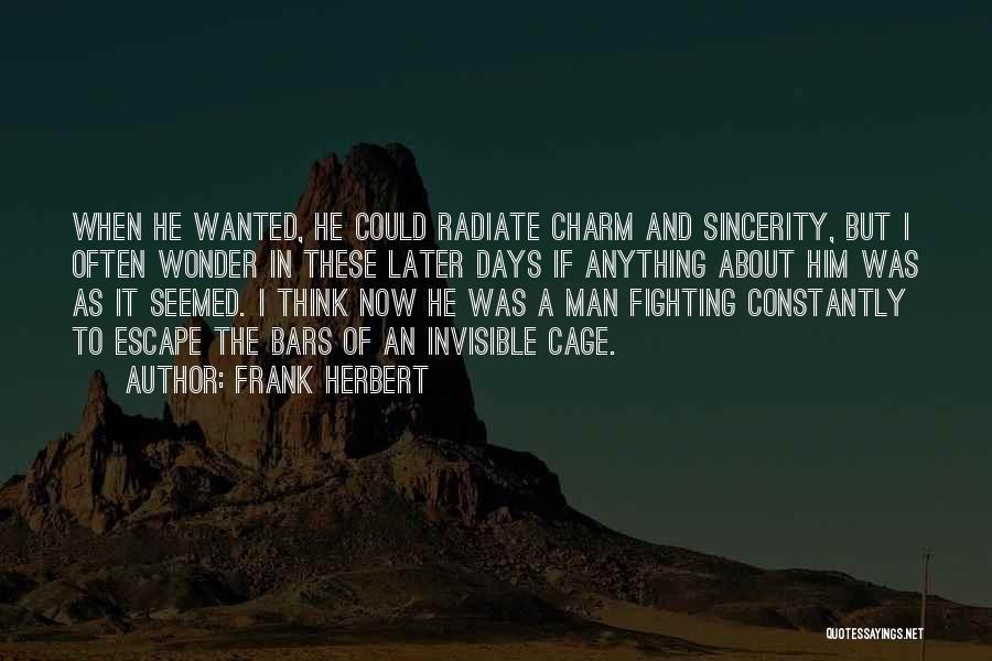 Frank Herbert Quotes 2233013
