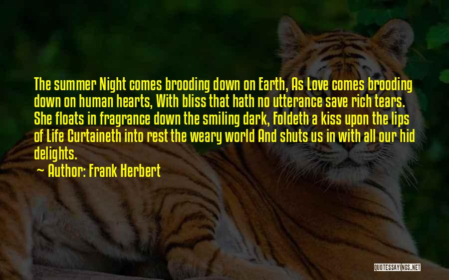 Frank Herbert Quotes 417048
