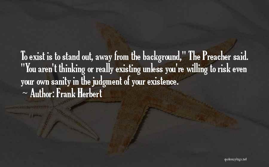 Frank Herbert Quotes 477377