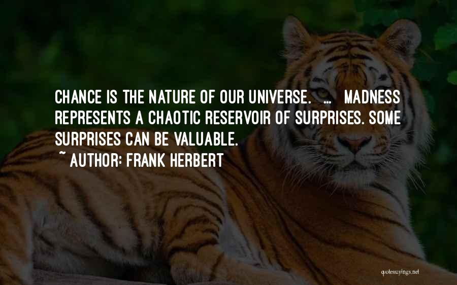 Frank Herbert Quotes 597207