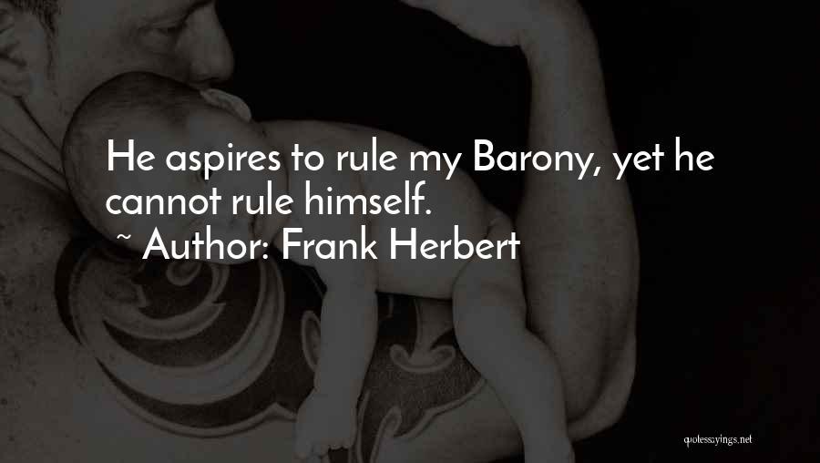 Frank Herbert Quotes 852101