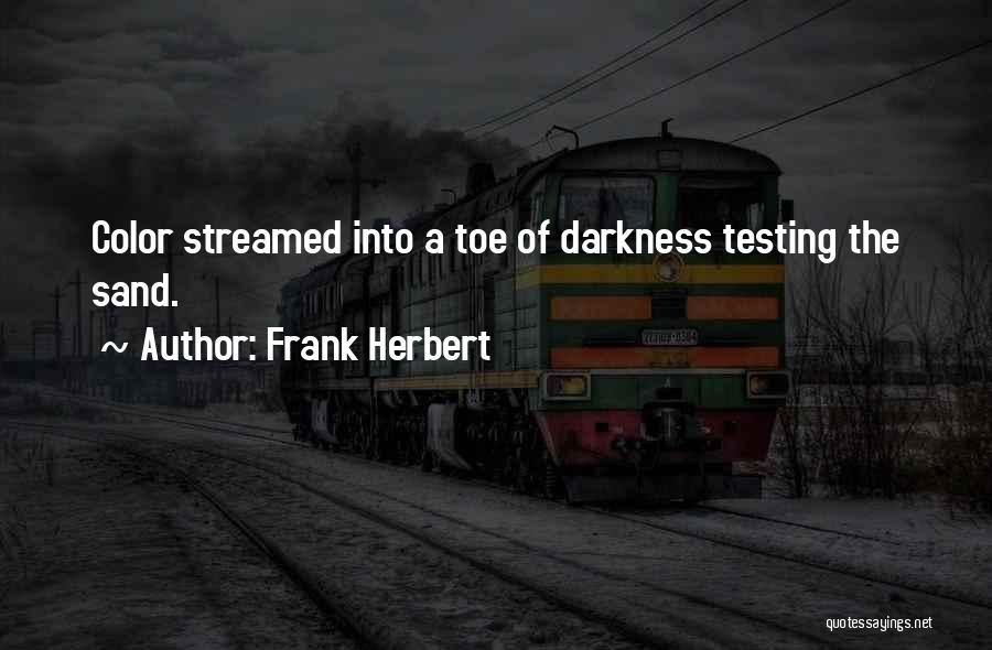 Frank Herbert Quotes 902067