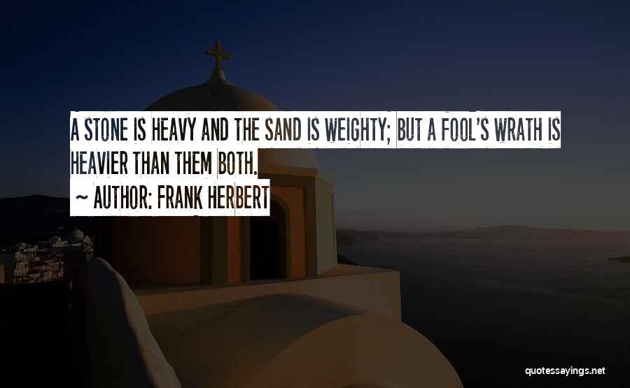 Frank Herbert Quotes 907229