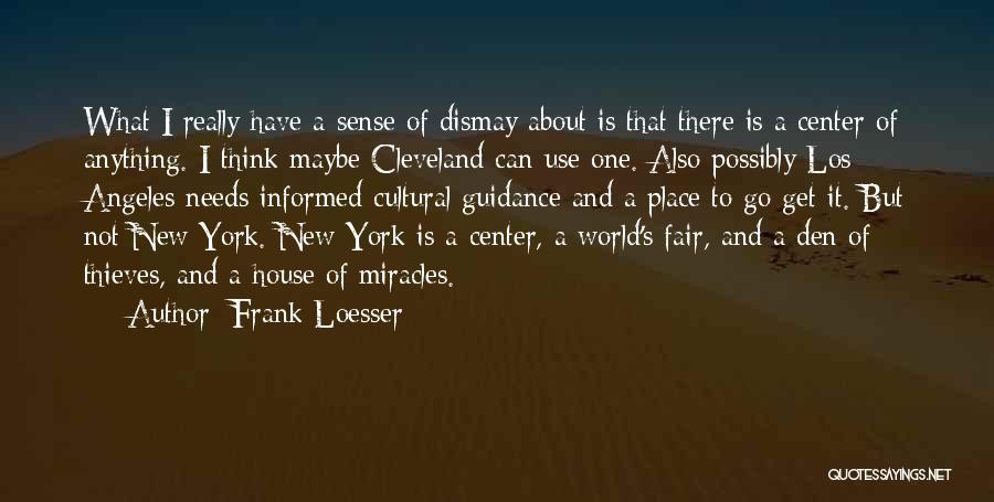 Frank Loesser Quotes 1946891