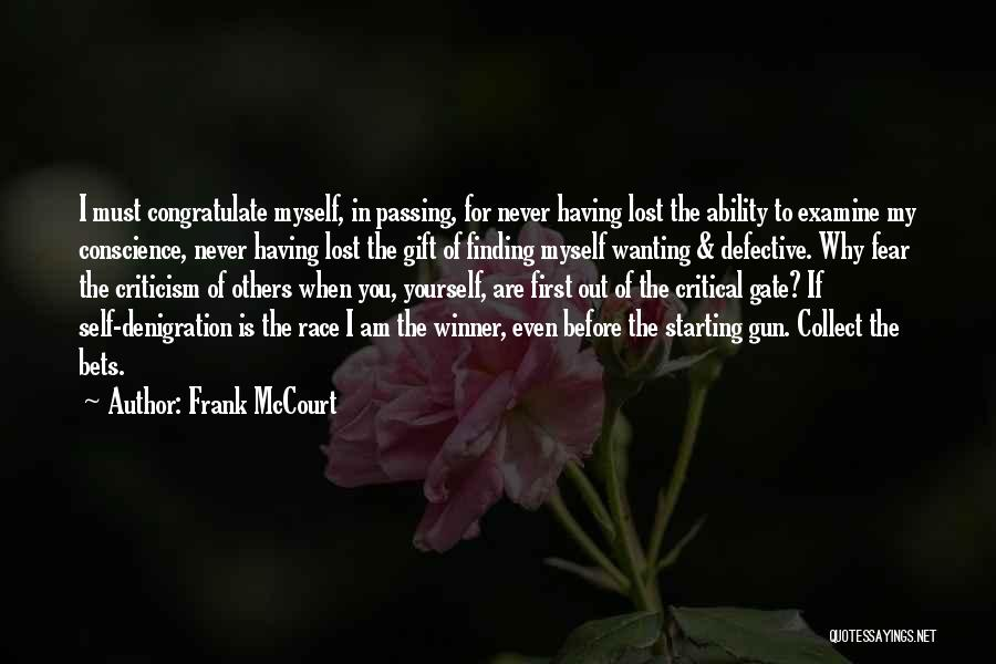Frank McCourt Quotes 1204197