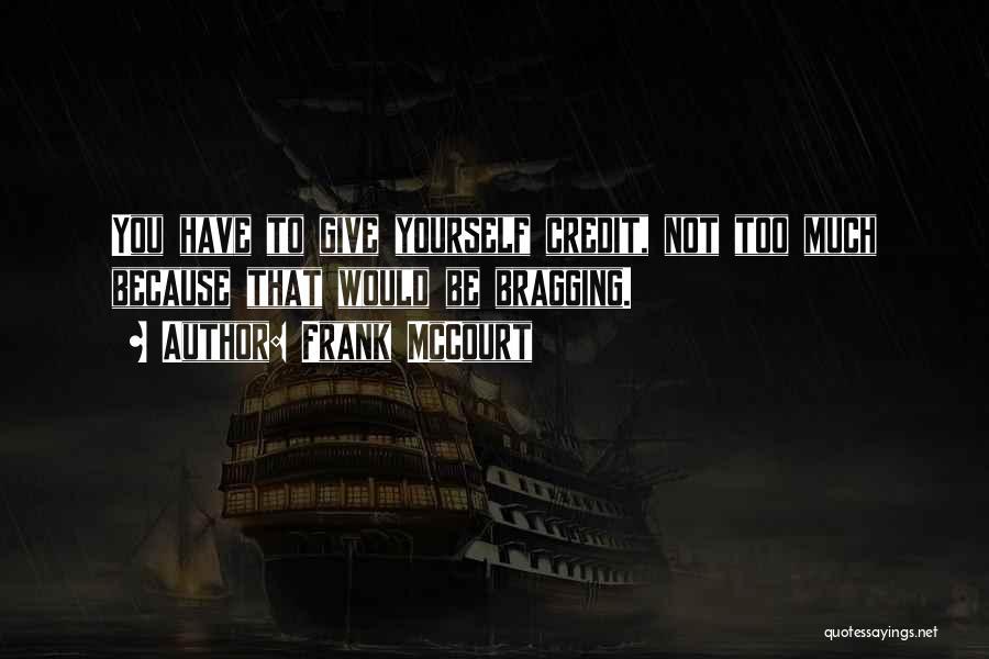 Frank McCourt Quotes 1370611