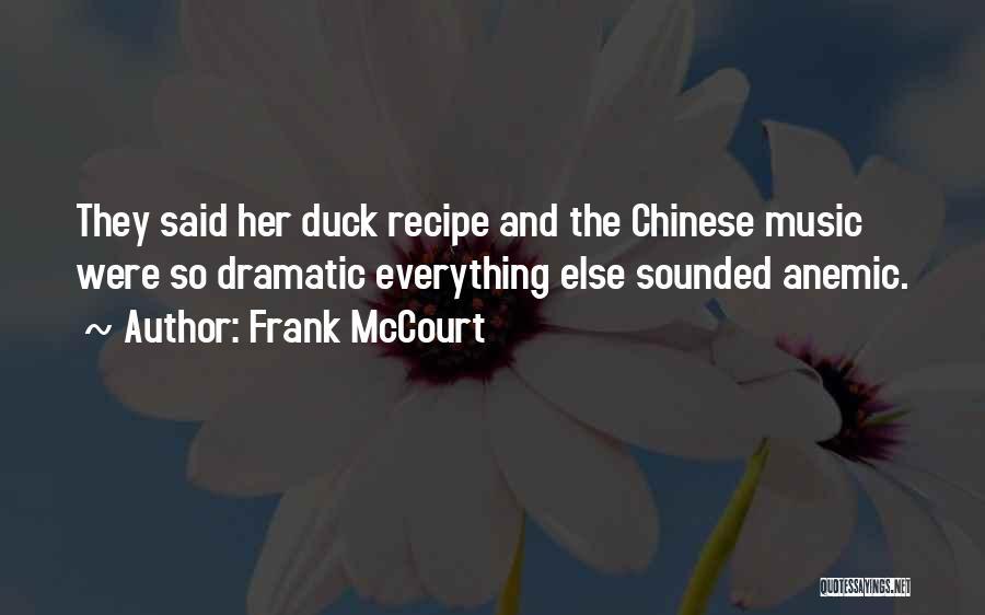 Frank McCourt Quotes 1383731
