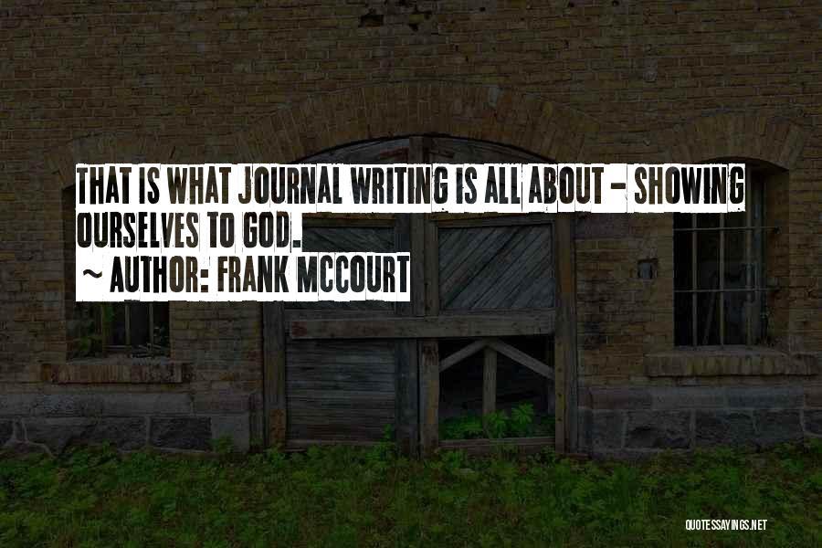 Frank McCourt Quotes 1427587