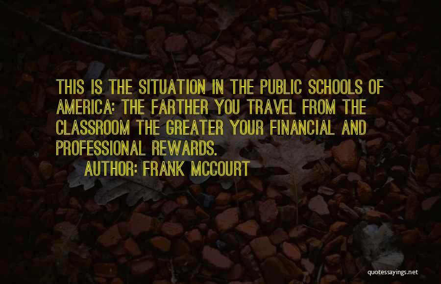 Frank McCourt Quotes 1596700
