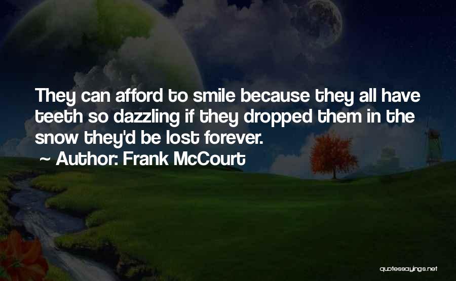 Frank McCourt Quotes 1598297