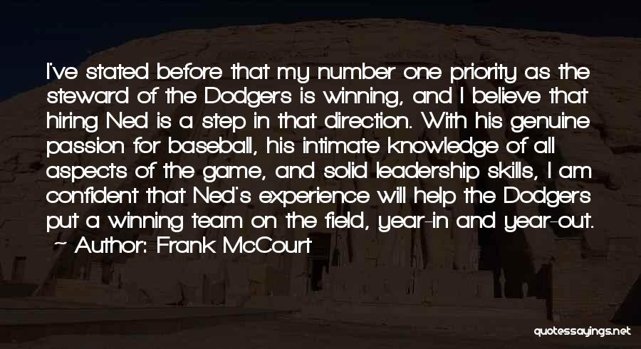 Frank McCourt Quotes 1803045
