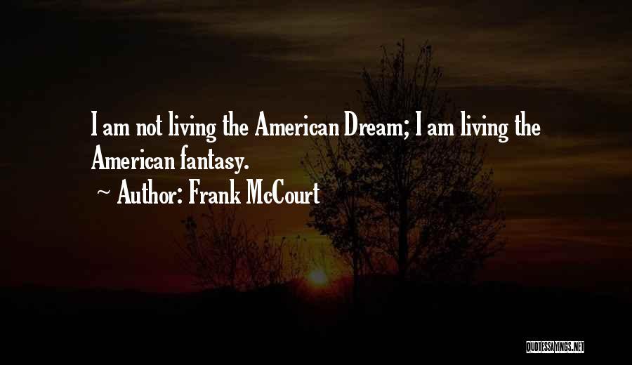 Frank McCourt Quotes 2044277