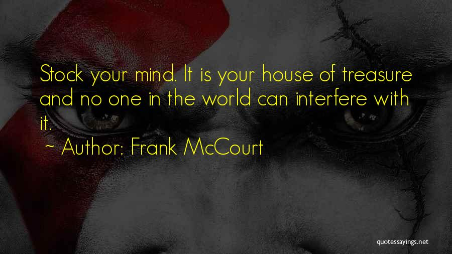 Frank McCourt Quotes 2064028
