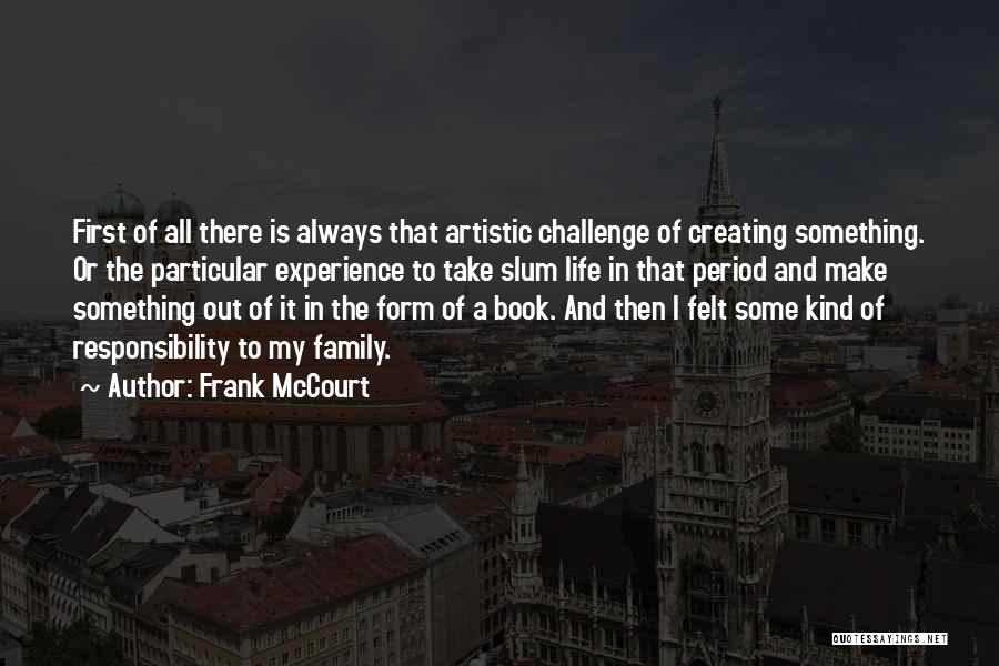 Frank McCourt Quotes 2125203