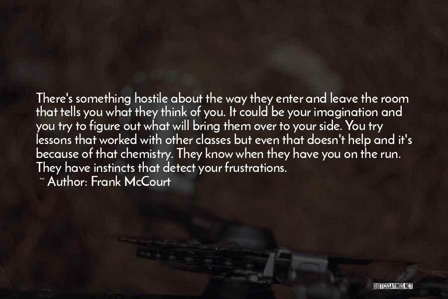 Frank McCourt Quotes 383143