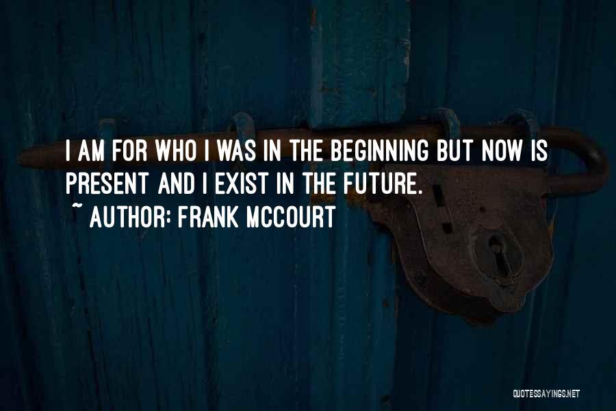 Frank McCourt Quotes 470045
