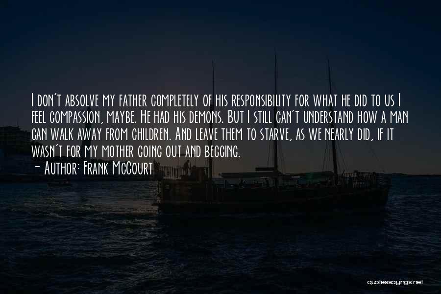Frank McCourt Quotes 675403