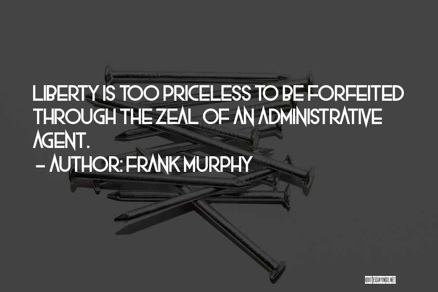 Frank Murphy Quotes 1494047