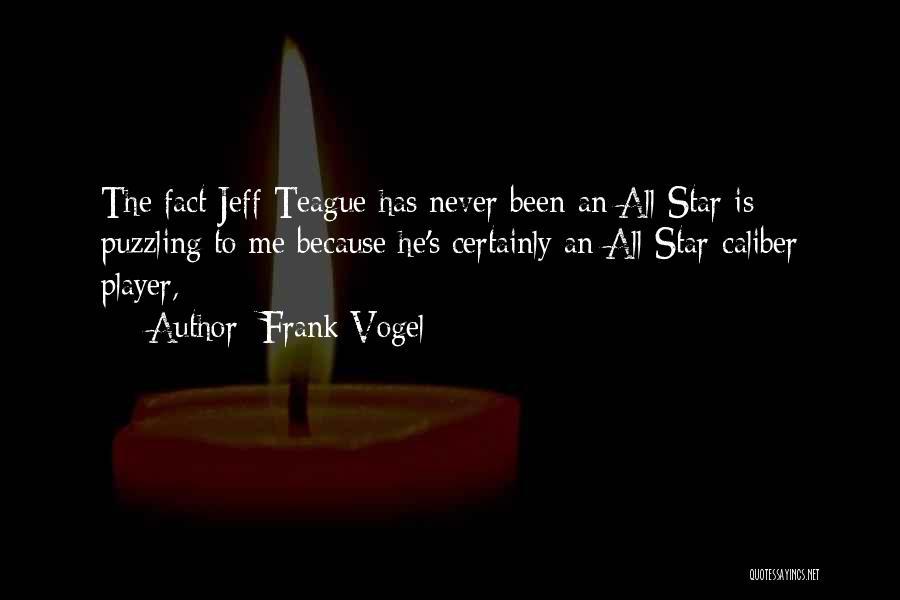 Frank Vogel Quotes 1638525