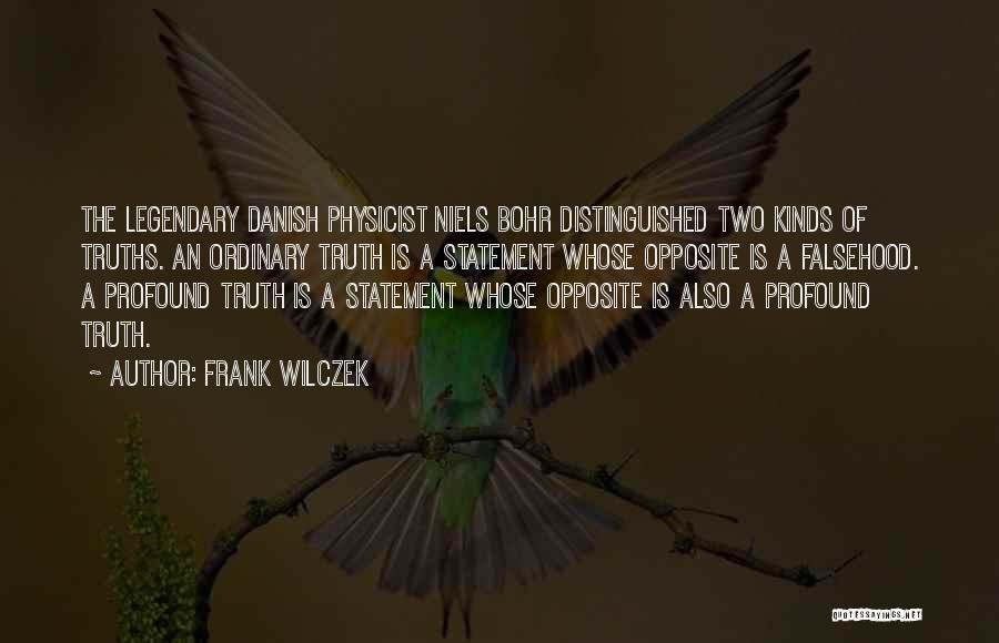 Frank Wilczek Quotes 1024976