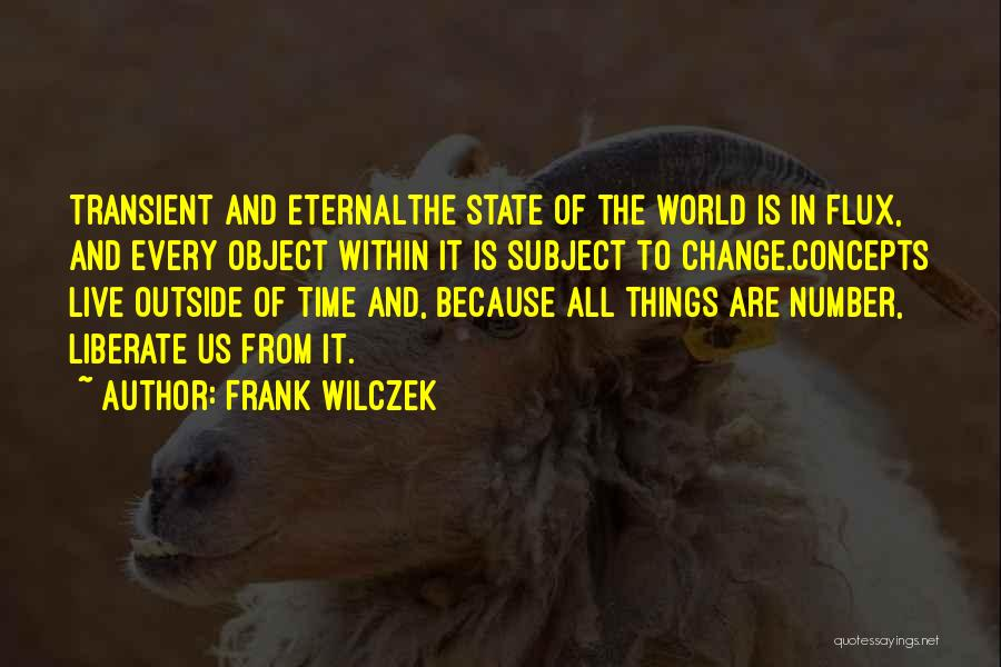 Frank Wilczek Quotes 1209419