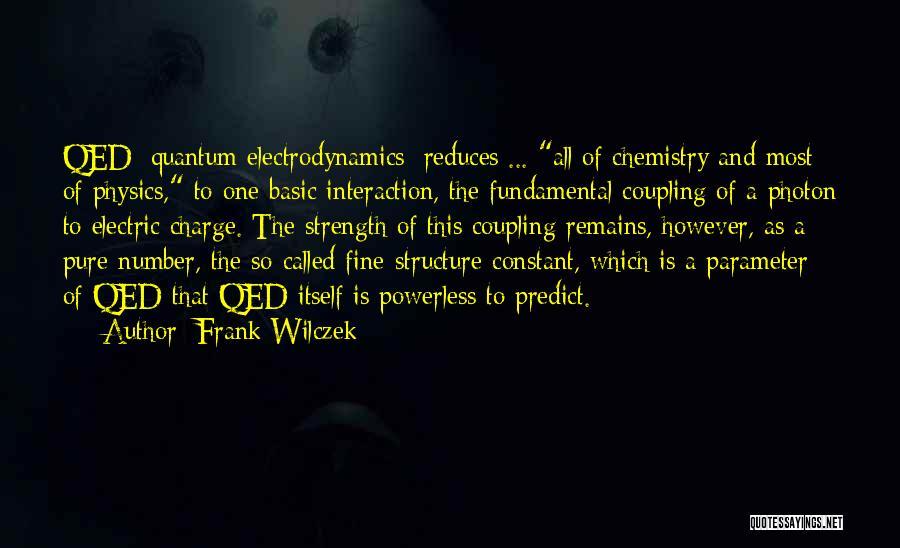 Frank Wilczek Quotes 1986207