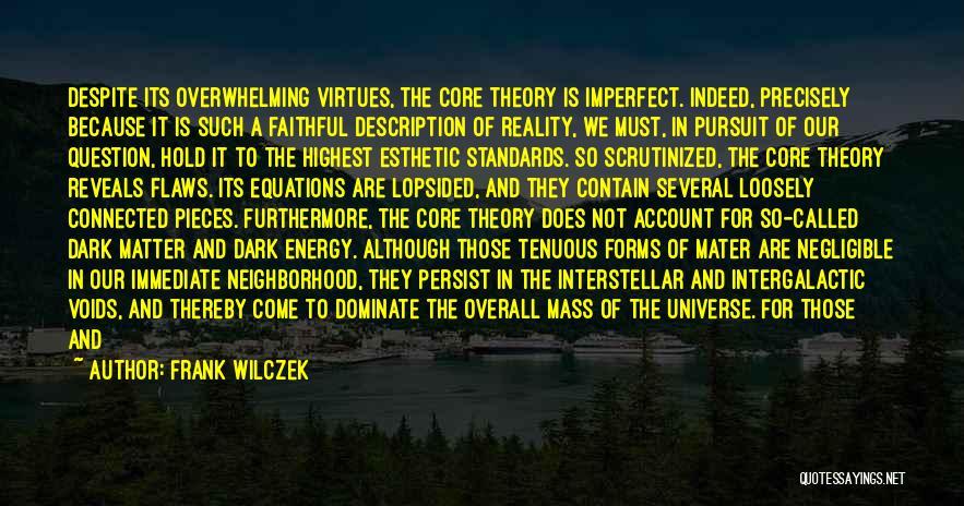 Frank Wilczek Quotes 2025829